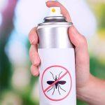 Средства от комаров и мошек виды и их использование
