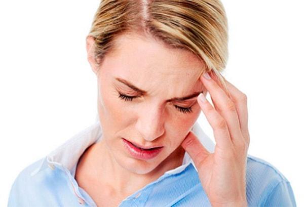 симптомы инфацилит