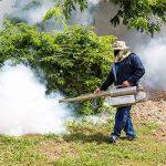 Качественная обработка от комаров профессионалами. Длительный эффект и гарантия результат.