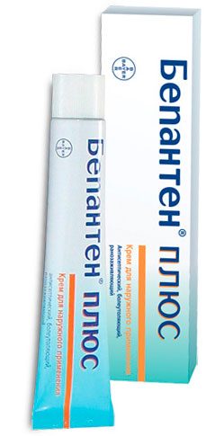 антисептик от укусов